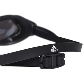 adidas Persistar CMF Lunettes de protection Homme, trcame/black/black